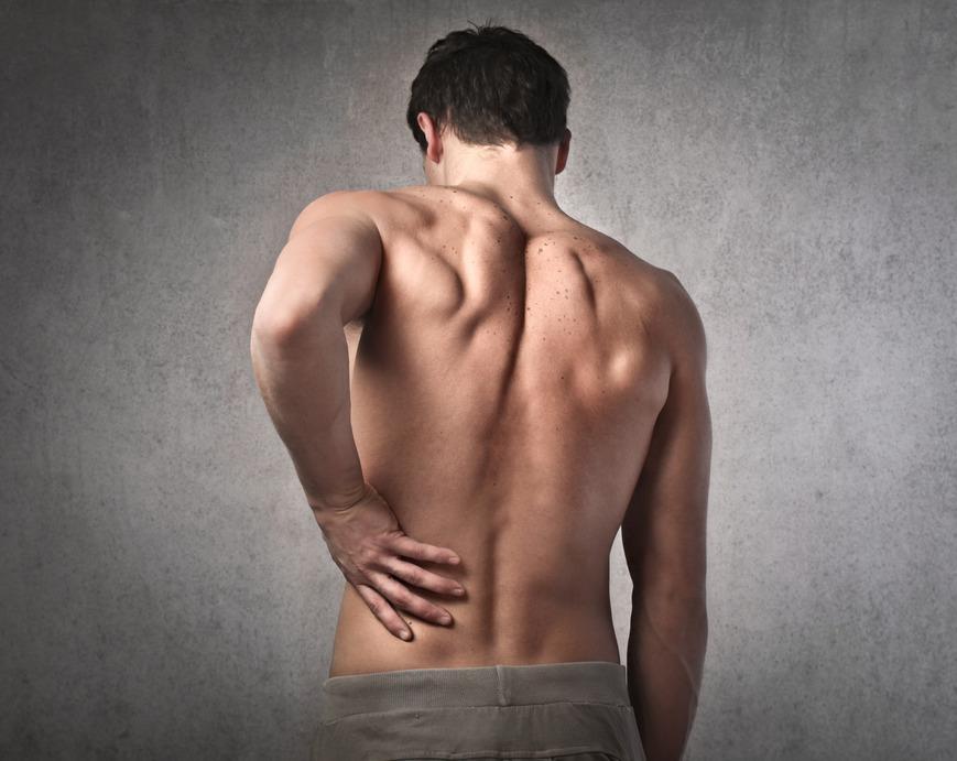 Neue Untersuchungen zeigen, dass bei 85% der Rückenschmerzen psychologische Faktoren mit eine Rolle spielen.