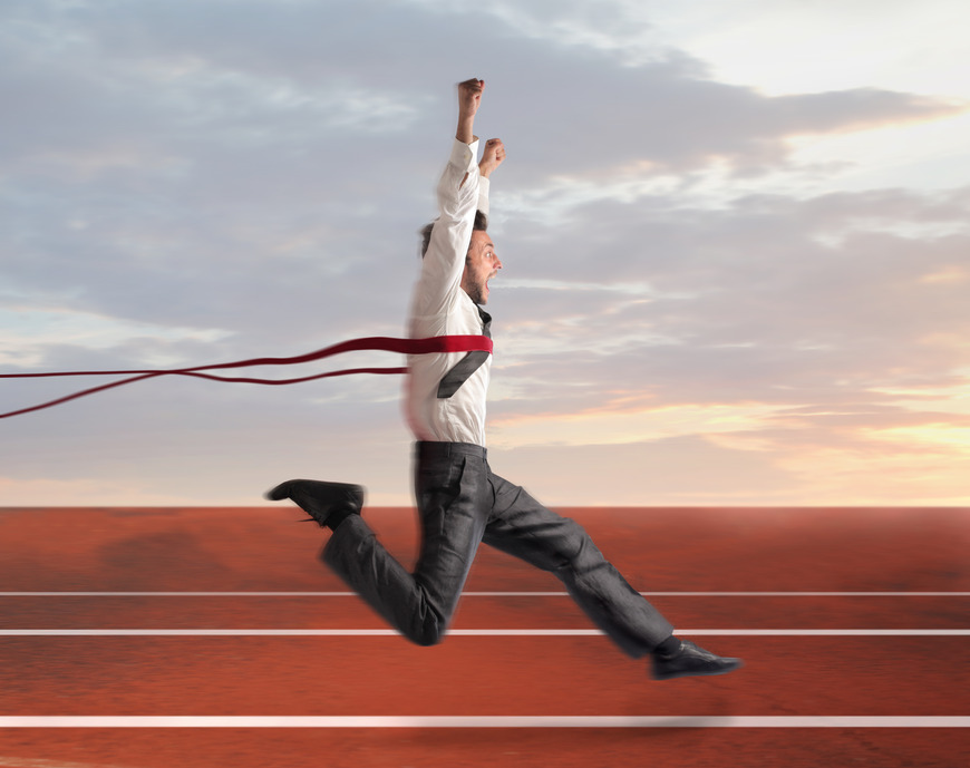 Bewegung hat eine außerordentlich positive Wirkung auf die eigene Stimmung. Je aktiver Sie werden, desto besser und sicherer kommen Sie aus einem Stimmungstief heraus.