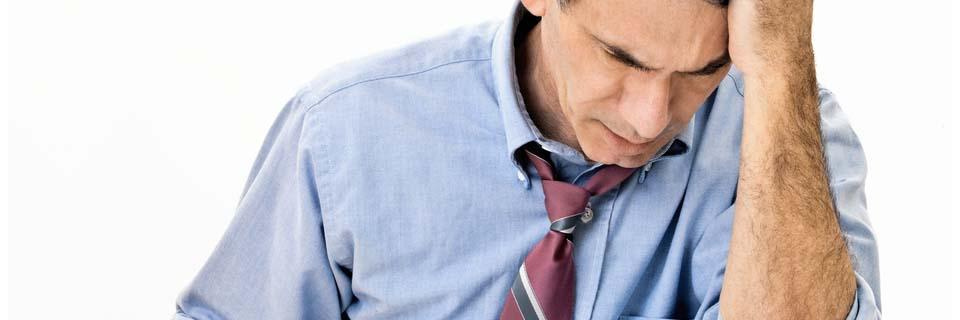Stress im Berufsleben